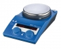Magnetic stirrer with heating